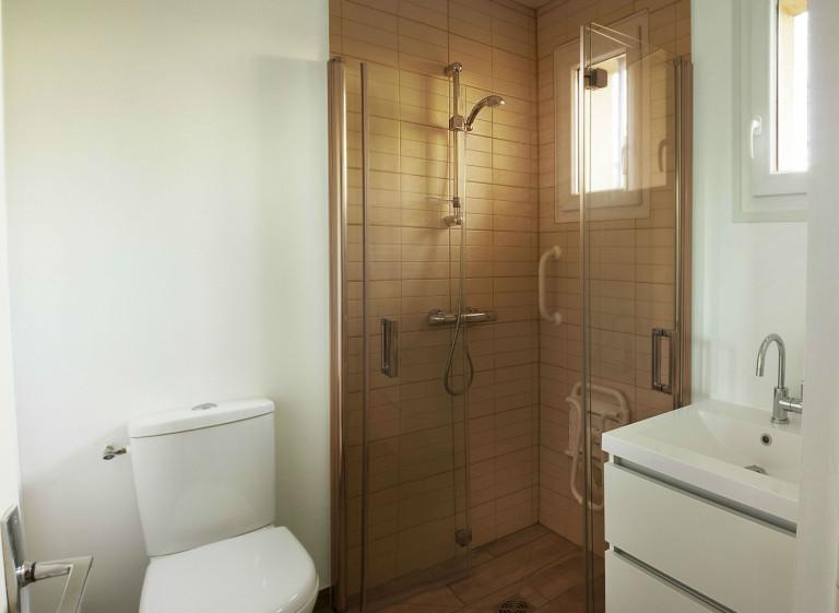 Sarl Donnart, Rénovation, Salle de bain